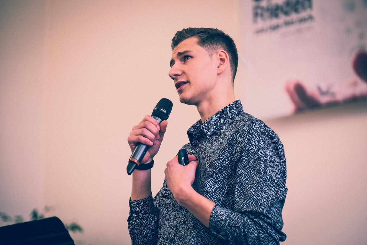 Jugendkonferenz 2019